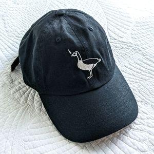 NWT Cobra 🐍 chicken 🐓 (goose) 🔪 dad cap